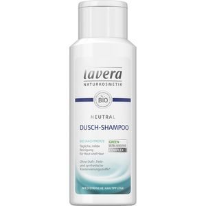 Gel de dus si sampon neutral Lavera