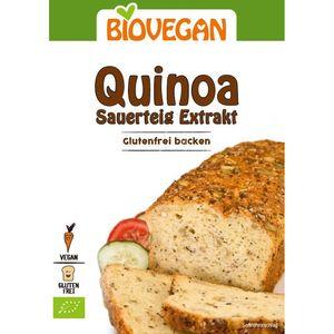 Maia din extract de quinoa bio Biovegan