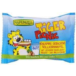 Napolitana tiger picnic Rapunzel