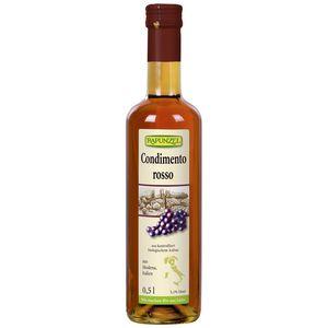 Otet bio condimento rosso Rapunzel