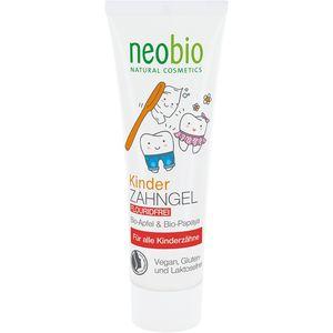 Pasta de dinti gel pentru copii NeoBio