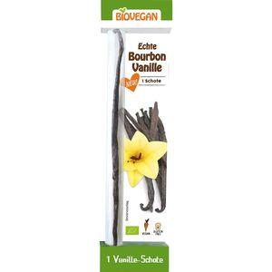 Pastaie vanilie bourbon ecologica Biovegan
