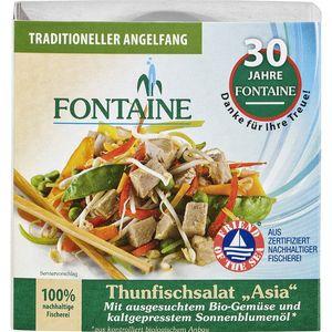 Salata de ton asia Fontaine