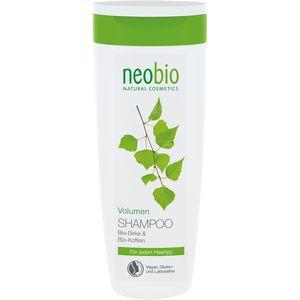 Sampon ecologic pentru volum NeoBio