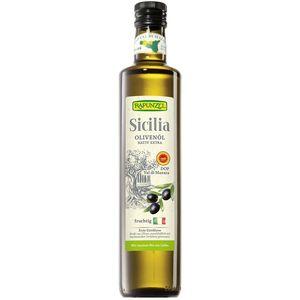Ulei de măsline bio sicilian extravirgin Rapunzel