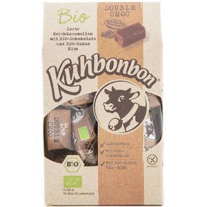 Caramele bio cu cacao si ciocolata fara gluten Savitor