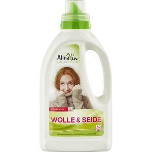 Detergent bio din lana si matase AlmaWin