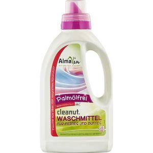Detergent de rufe cu nuci de sapun AlmaWin