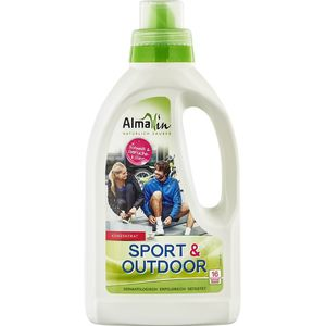Detergent lichid pentru imbracaminte sport AlmaWin