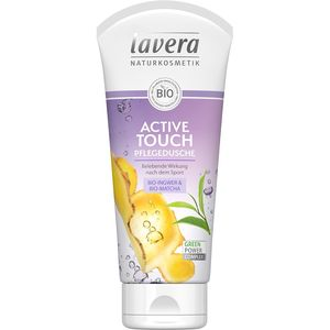 Gel de dus active touch Lavera