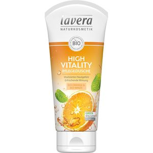 Gel de dus high vitality Lavera
