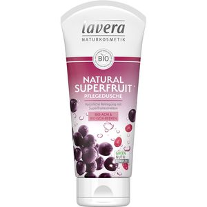 Gel de dus natural superfruit Lavera