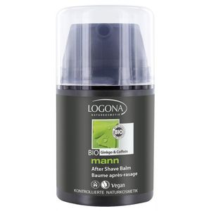 Lotiune after shave balsam Logona