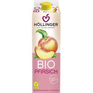 Nectar bio de piersici Hollinger