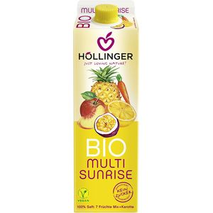 Nectar multifruct sunrise Hollinger