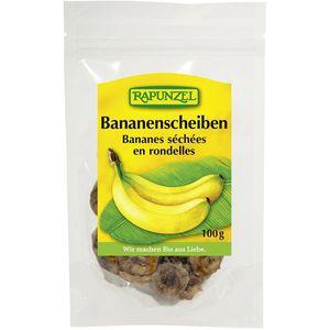 Rondele de banana bio Rapunzel
