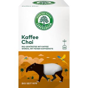 Ceai kaffee chai x20 pliculete Lebensbaum