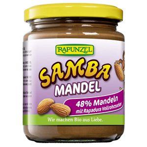 Crema samba cu migdale bio Rapunzel