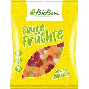 Jeleuri bio acrisoare de fructe vegane BioBon