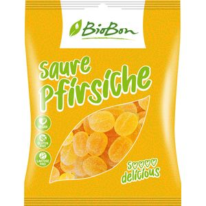 Jeleuri bio piersici acrisoare fara gluten BioBon