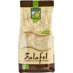 Mix pentru falafel bio Bohlsener Muehle