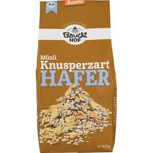 Musli crocant cu ovaz Bauck Hof