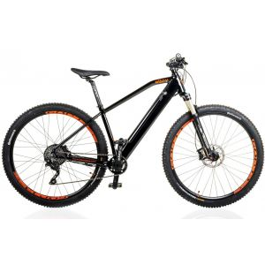 Bicicleta Electrica  Eljoy personalizata pentru tine
