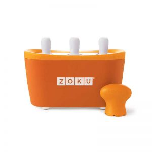 Zoku  Instant 3 incinte  orange