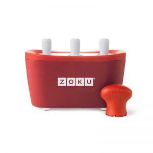 Zoku  Instant 3 incinte  rosu