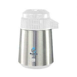 Distilator de apă megahome 304 Alb