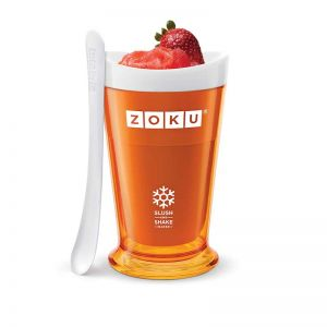 Zoku  Slush&Shake Maker orange