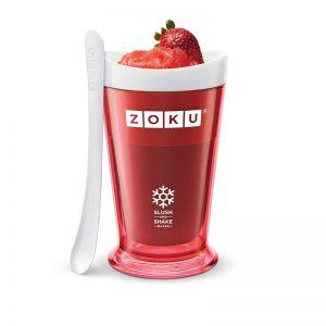 Zoku  Slush&Shake Maker rosu