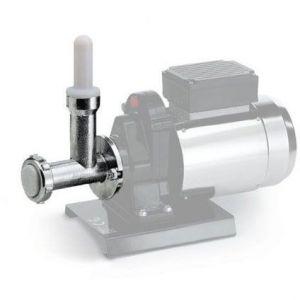 Accesoriu de făcut paste Reber 8400 N n.5, Compatibil cu 9500 N (motor de 600W), 9000 NPSP (motor 1200W), Corp din aluminiu