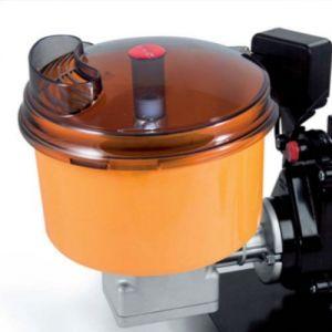 Accesoriu mixer Reber 8310 N n.3, Compatibil cu mașinile cu motoare de 400W, Producție 1.6 Kg in 4 minute