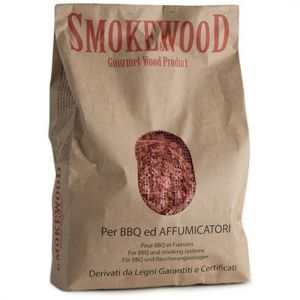 Tocătură de carpen pentru afumători Reber Wood Chips Flavoring Hornbean, 1 kg