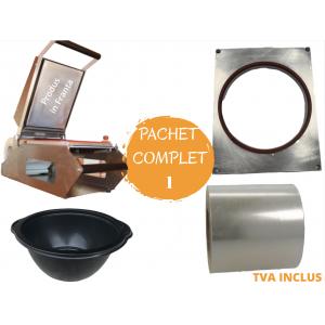 Aparat Sigilat Caserole - Oferta pachet complet 1