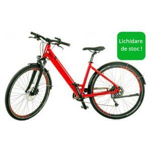 Bicicleta electrica Eljoy Revolution 5.0 Tempo
