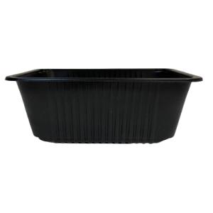 Caserole cu 1 compartiment MARI - adancime 6.5 cm