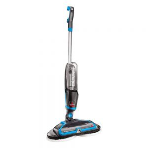 Bissell Spinwave mop electric