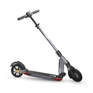 Trotineta electrica E-TWOW Booster V, GRI,  autonomie 40 km, viteza maxima 36 km/h,  Facelift