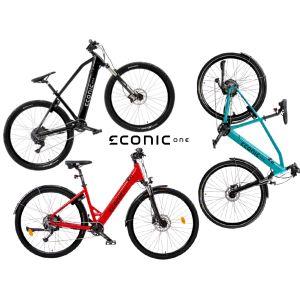 Bicicleta Electrica  Econic One personalizata pentru tine