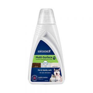 Bissell Solutie multi-suprafete pentru casele cu animale de companie Multi Surface Formula Pet