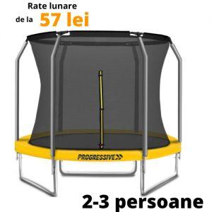 Trambulina Progressive Flex™ super 240