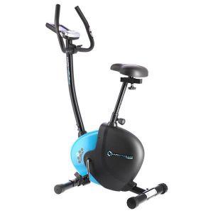 Bicicleta fitness magnetica hms premium