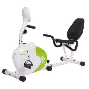 Bicicleta fitness recumbent hms r9259 plus