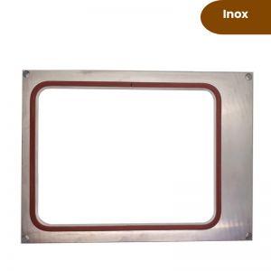 Rama cu 1 compartiment pentru caserole 227x178x50 mm