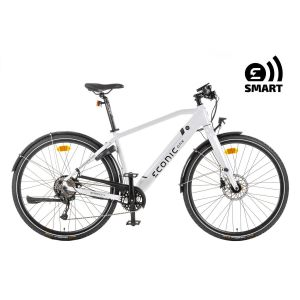 Bicicleta Electrica Econic One Urban Limited SMART 2021