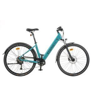 Bicicleta Electrica Econic One Comfort 2021