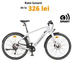 Bicicleta Electrica Econic One Urban Limited SMART 2021