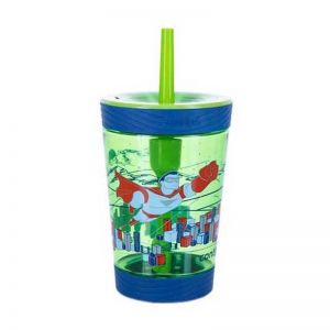 Contigo Spill Proof Tumbler Bunica-Super-erou 420 ml